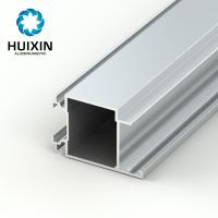Buy cheap Best Selling Aluminium Profile for Construction and Decoration from Wholesalers