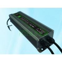 Buy cheap 24V 10A 120W IP67 Waterproof Led Driver Transformer With CE ROHS from Wholesalers