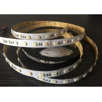 Buy cheap RGB + CCT 5in1 5050 60leds LED Strip Lights With Various Color from Wholesalers
