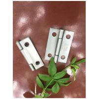 Window Cast Iron Door Hinges Light Weight Different Sizes High Durability