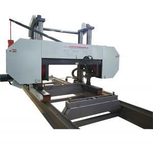 Buy cheap MJ1800/MJ2000 Horizontal saw/Heavy Duty Large Size Horizontal Band Sawing Machine/log saw from wholesalers