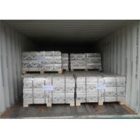 Buy cheap Anti-corrosion sacrificial D type cast mg anodes DNV GB 4948 Standard from Wholesalers