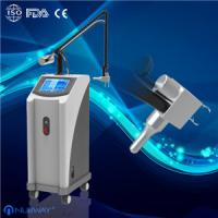 Buy cheap rf tube fractional co2 laser acne and scar removal from Wholesalers