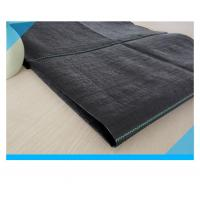 Quality Circle Loom Polypropylene Woven Geotextile Fabric ISO9001 PP High Strength wholesale