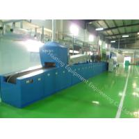 Buy cheap Stainless Steel Continuous Brazing Furnace With Imported Lining Materials from Wholesalers