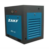Air Cooling Direct Air Compressor System , 15HP Blue 11KW Air Screw Compressor
