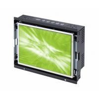 Buy cheap 15 Inch Industrial Touch Screen Pc , Touch Panel Pc Windows Aluminium Bezel Metal Frame from Wholesalers