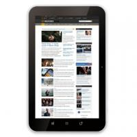 Buy cheap Onda VI10 Elite 7inch tablet pc Android 4.0 1GB DDR3 A10 1.5GHz 2160P WIFI 8GB 1024x600px from wholesalers