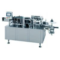Buy cheap OPP Durable Hot Melt Glue Labeling Machine , High Efficiency from Wholesalers