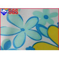 Buy cheap Perforated PP Spunbond Non Woven TNT Table Cloth With Printing Pattern Antibacterial from Wholesalers