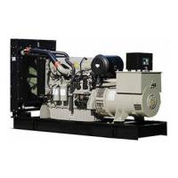 Buy cheap Perkins 360KW 450kVA Residential Diesel Generators With EPA Approved from wholesalers