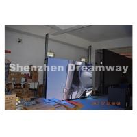 Quality Outdoor Advertising LED Display of 10 mm pp Kinglight SMD3535 Meanwell Power wholesale