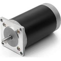 Buy cheap High Efficiency 24 Volt Brushless DC Motor 57mm For Rapid Prototyping Machine from Wholesalers