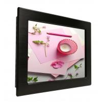 Buy cheap Fanless 15 inch Industrial Touch Panel PC  For Automatic Applications from Wholesalers