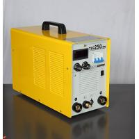 Buy cheap Eleletric Mosfet TIG Inverter Welder , Single Phase Welding Machine 0.73PF from Wholesalers