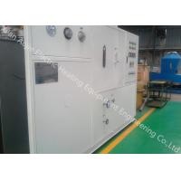 Buy cheap Hydrogen Furnace Brazing Equipment , Automatic Brazing Machine For Copper Brazing from Wholesalers
