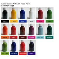Buy cheap Tattoo Accessories Best Seller Various Colors Glitter Tattoo Ink from wholesalers