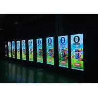 Buy cheap P3 Electronic Led Display Player High Resolution For Shopping Mall from Wholesalers