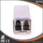 Excellent Brocade 10G CWDM SFP+ 1470nm-1610nm 40km Transceiver