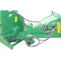 China BX42R High Efficiency Pto Driven Wood Chipper Hydraulic Feed For Garden Tractor on sale
