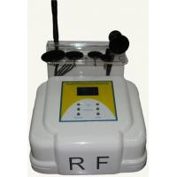 Buy cheap Monopolar RF skin rejuvenation & wrinkle removal slimming machine beauty equipment TB-RF02C from Wholesalers