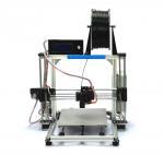 Buy cheap Multifunction Model Maker FDM Desktop 3D Printer Single Extruder 3d Printer from Wholesalers