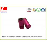 Quality Anodizing Aluminium CNC Turning Parts in Food Prcessing and Electro - Optics wholesale