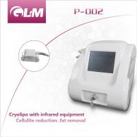 Buy cheap Effective Cryolipolysis Slimming Machine Cryo Handle For Body Sculpting from Wholesalers
