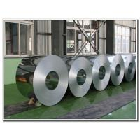 Buy cheap Dx53D Z100 Zero Spangle Accurate Galvanized Steel Coil, Zinc Coated Steel Coil from Wholesalers