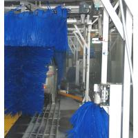 Buy cheap Blue Brush Car Wash Machine Autobase With High Pressure Water Spray Systems from wholesalers