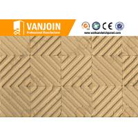 Buy cheap 600x600mm Flexible Clay Wall Tile , Soft Ceramic Tile Flooring Lightweight from wholesalers