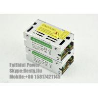 Buy cheap 12V DC 1.3A LED Switching Power Supply 15 Watts 1.3 Ampere 12 Volt LED Driver from Wholesalers