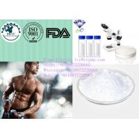 Buy cheap Muscle Mass Raw Steroid Powders Prohormones Halodrol 50 / Turinadiol CAS 2446-23-2 from Wholesalers