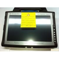 Buy cheap Original Mercedes Benz MB Star Diagnosis Compact 4+Measuring unit Hermann HMS990+10 MB navigation codes from Wholesalers