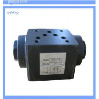 Buy cheap DGMC-5-PT vickers replacement hydraulic valve from Wholesalers
