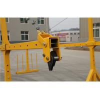 Professional Suspended Access Platforms