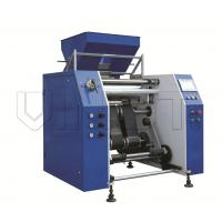 Buy cheap Multi Functional Plastic Film Slitting Machine PLC Computer Controlled from Wholesalers