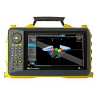 Buy cheap Super thickness digital ultrasonic flaw detector TG-3290 0-900mm from Wholesalers