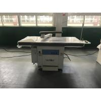 Buy cheap Multi-function Laundry ironing table/fully steam generator steam iron table machine TF-1581H from wholesalers
