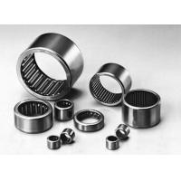 Buy cheap Light Yoke Type Track Rollers of Needle Roller Bearing With Cam Followers For Motorcycles from Wholesalers