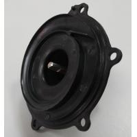 Quality Precision Black PPS Isolating Cover Motor Spare Parts Customized Per Drawing wholesale