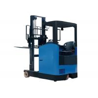 Buy cheap Reach  Electric Pallet Stacker Double Controllers With CANbus Communication To Oil Tube from Wholesalers