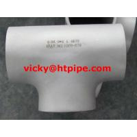 Buy cheap hastelloy b pipe fitting elbow weldolet stub end from Wholesalers