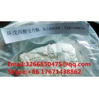 Buy cheap CAS 106505-90-2 Boldenone Equipoise Pharmaceutical  Injectable Boldenone Cypionate Steroids improving Muscle Growth from wholesalers