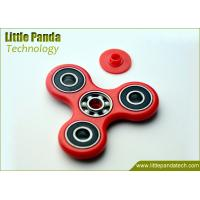 Quality Competitive Price Spinner Toys EDC Time Killer Long Spin Time Hand Fidget Toys for sale