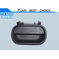 Buy cheap 8978677211 Outside Door Handle Black Color Spring Mechanism Can Open Door from wholesalers