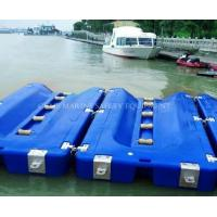 Buy cheap durable plastic jetski docking / plastic jet drives for boats from Wholesalers