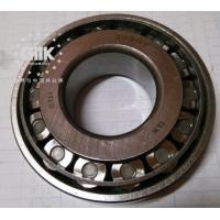 China Automotive front rear axles bearings 30205 Cross roller bearing 25*52*15mm on sale