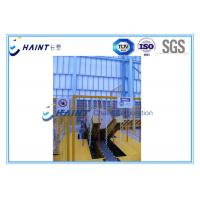 Buy cheap Automatic Paper Roll Handling Systems For Conveying Customized Color from Wholesalers