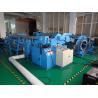 Buy cheap Plasma Cutting Metal Sheet Machines Spiral Tubeformer TF-2020 from Wholesalers